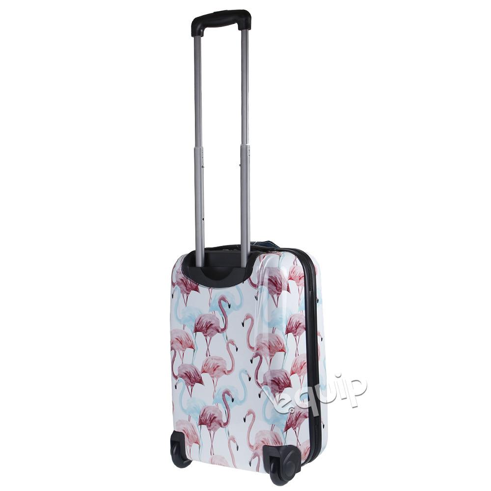80c5a538693768 Walizka kabinowa Saxoline Flamingo 1353C0.49.09 - Equip.pl Warszawa