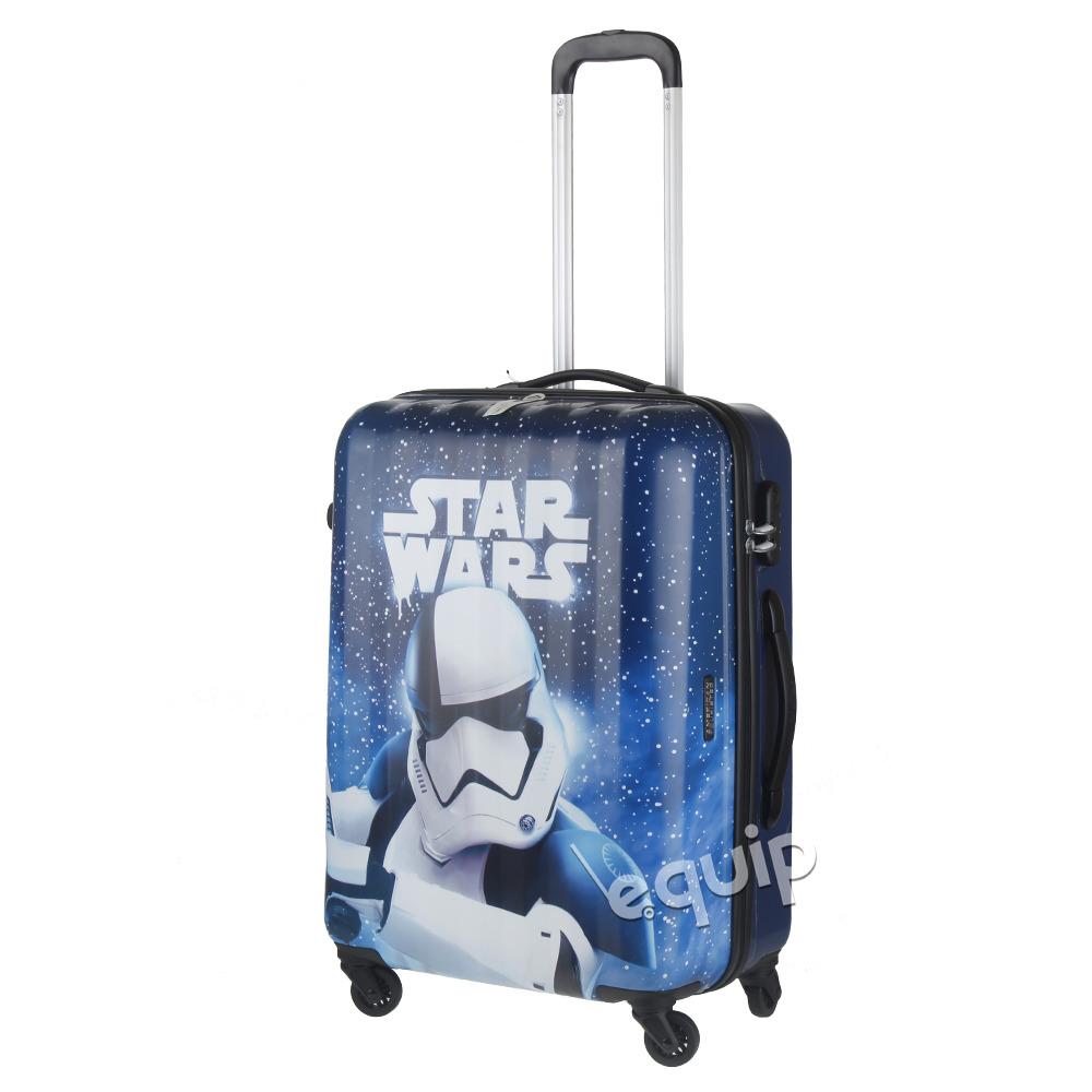 f3414d1d153f9 Walizka średnia American Tourister Star Wars Legend 22C*012 - Equip ...