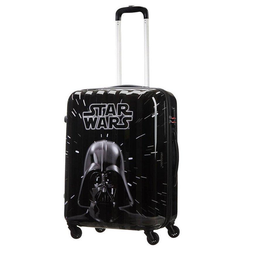 2abff90c66fc7 Walizka średnia American Tourister Star Wars Neon 22C*012 - Equip.pl ...