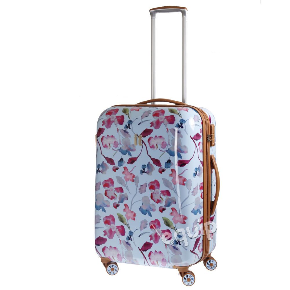 Walizka średnia It Luggage Warrior 16 1756 08 01 Equip Pl Warszawa