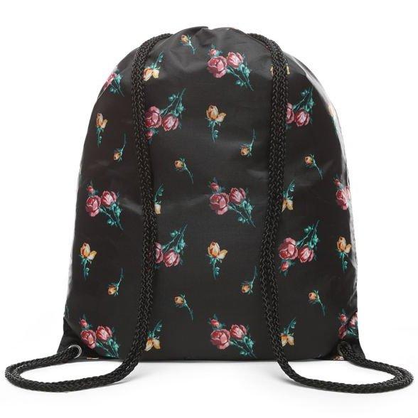 84417919152d6 Worek Vans Benched Bag - satin floral VN000SUFUV31 - Equip.pl Warszawa