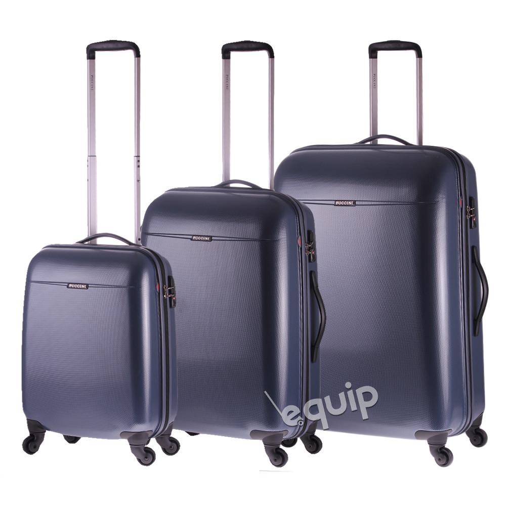 89f557de092ab Walizka duża Puccini PC005; Zestaw walizek Puccini PC 005 ...