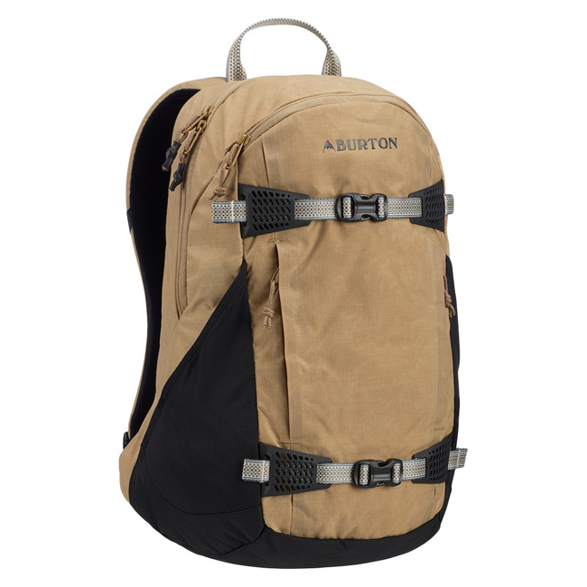 Plecak Burton Day Hiker 25 NE kelp coated ripstop