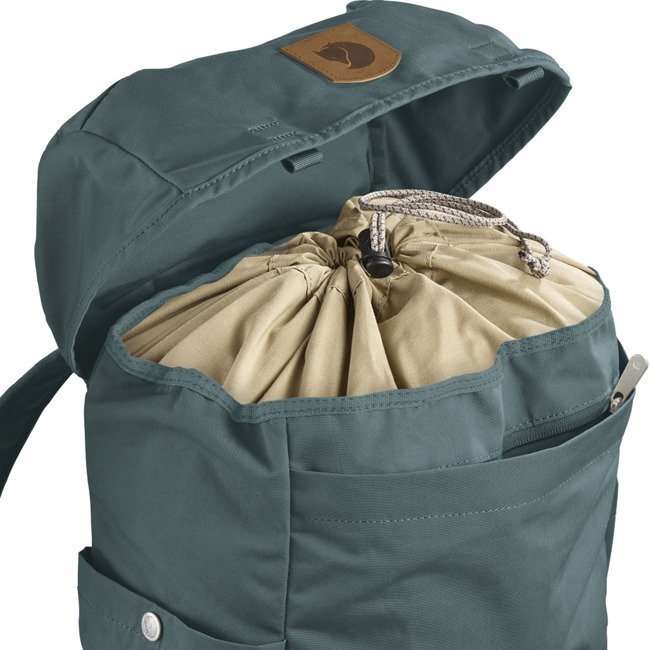 Plecak Fjallraven Greenland Top - frost green