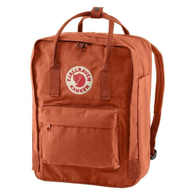 Plecak Fjallraven Kanken Laptop 13 - rowan red