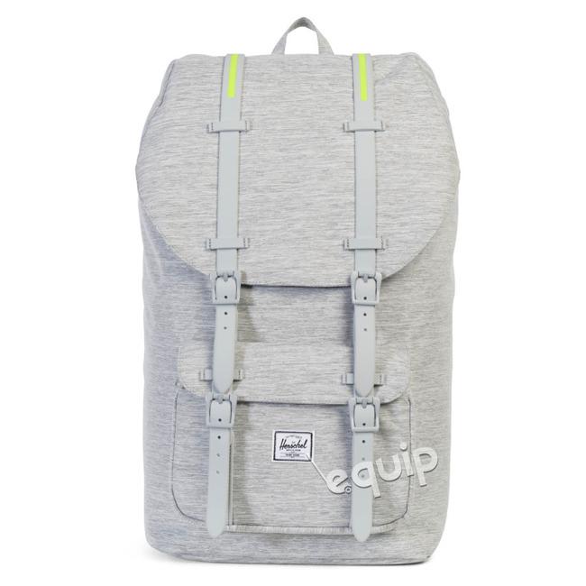 a646e449c02 Plecak Herschel Little America - light grey 10014-01460 - Equip.pl ...