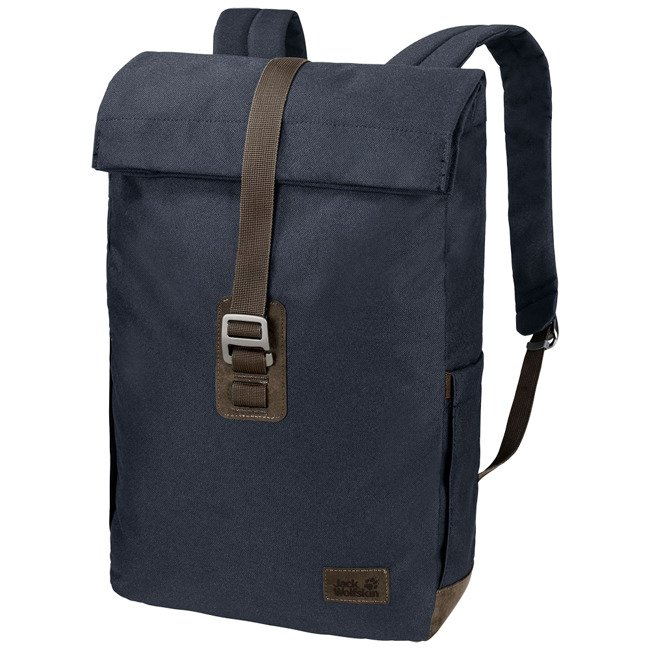 Plecak Jack Wolfskin Royal Oak - night blue