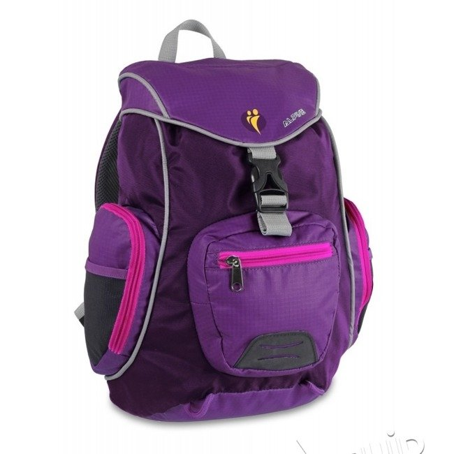 Plecak LittleLife Alpine 10 Purple