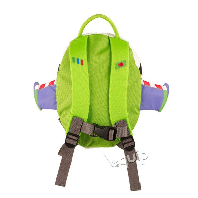 Plecak LittleLife Disney Buzz Astral 3+