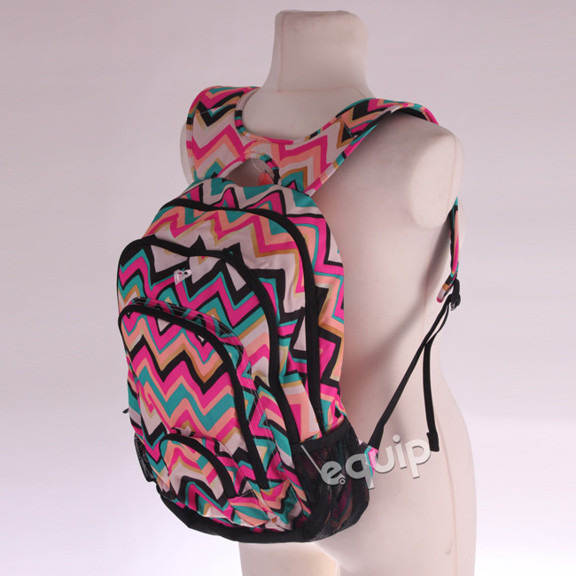 Plecak Roxy Charger Tropical Pink