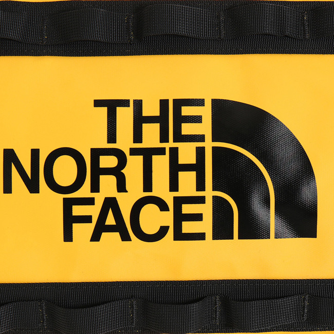 Plecak The North Face Base Camp Fuse Box S - tnf yellow/tnf black