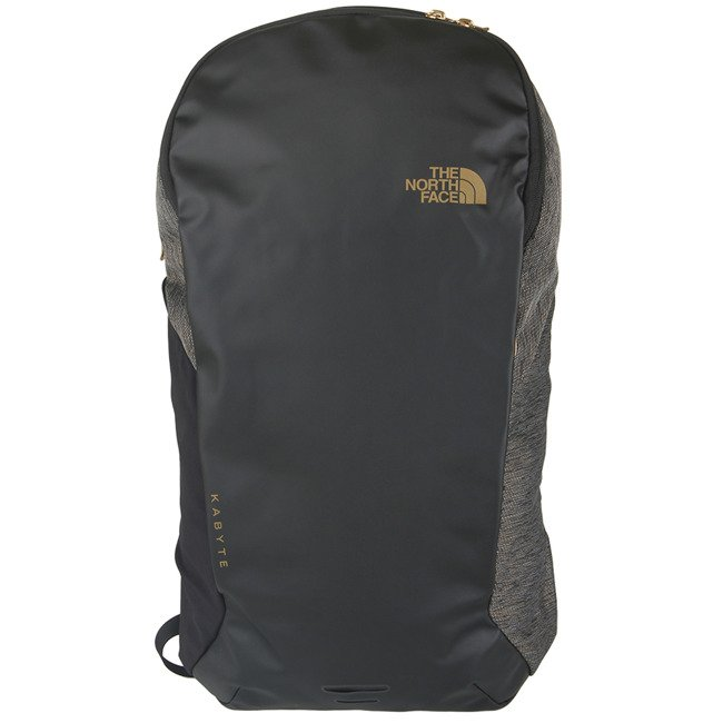 Plecak The North Face W Kabyte - tnf black brassmmlng