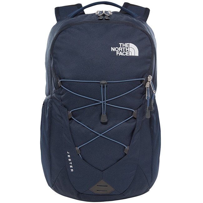 Plecak miejski The North Face Jester shady blue/urban navy