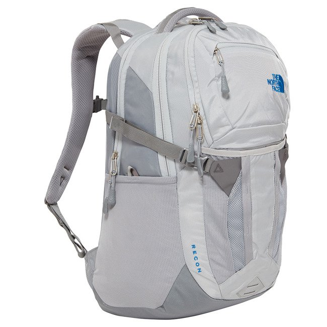 Plecak miejski The North Face Recon NE light grey