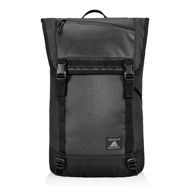 Plecak na laptopa Gregory Pierpoint asphalt black