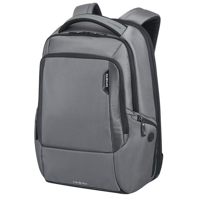 "Plecak na laptopa Samsonite Cityscape Tech 15,6"" EXP - dark grey"
