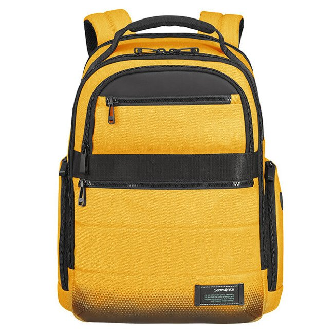"Plecak na laptopa Samsonite Cityvibe 2.0 14"" - golden yellow"
