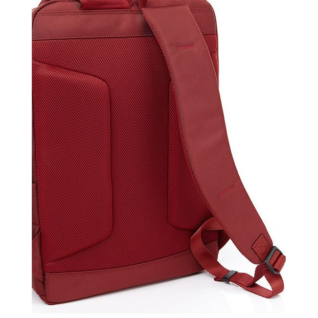 Plecak na laptopa Samsonite Red Raelyn
