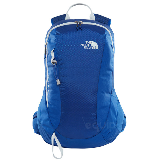Plecak wycieczkowy The North Face Kuhtai 24 solidate blue/high rise grey