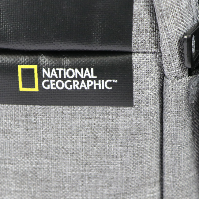 Saszetka na ramię National Geographic Stream