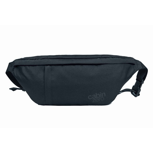 Saszetka podróżna Cabinzero Hip Pack - absolute black
