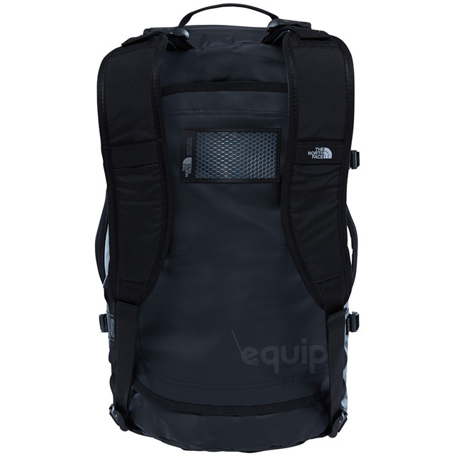Torba miejsko - podróżna The North Face Base Camp Duffel S NE tnf black