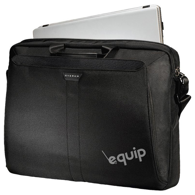 Torba na laptopa Everki Lunar 18,4""