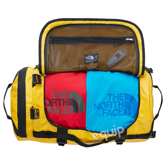Torba podróżna The North Face Base Camp Duffel M II