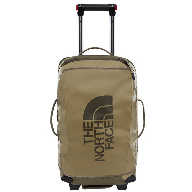 Torba podróżna The North Face Rolling Thunder 22 new taupe green/tumbleweed green