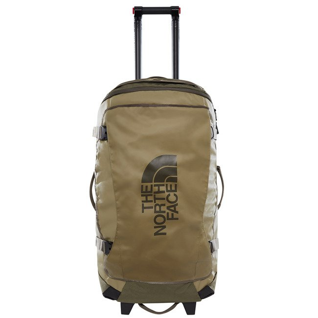 Torba podróżna The North Face Rolling Thunder 30 new taupe green/tumbleweed green