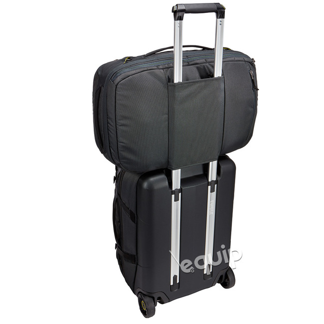 Torba podróżna plecak Thule Subterra Carry-On 40l - dark shadow