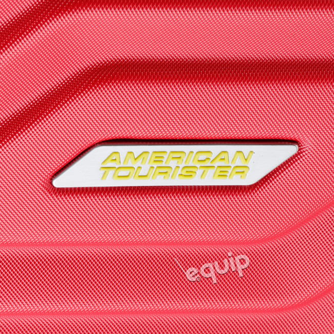 Walizka mała American Tourister Air Force 1