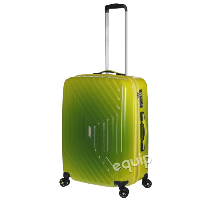 Walizka średnia American Tourister Gradient Air Force 1