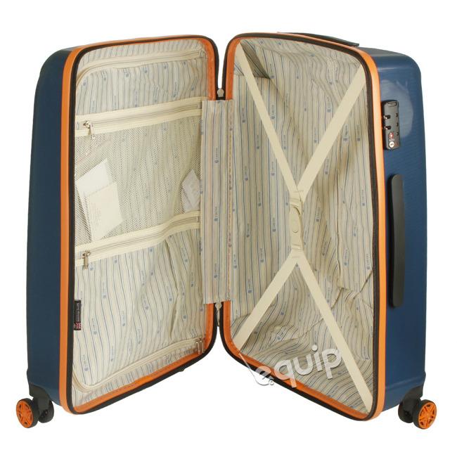 e6aa038a9a6f9 SUNSHINE KIDS Monterey Travel Bag 10430 Torba podróżna jest bardzo  praktyczną torbą na kółkach. obuwia lub ubrania.