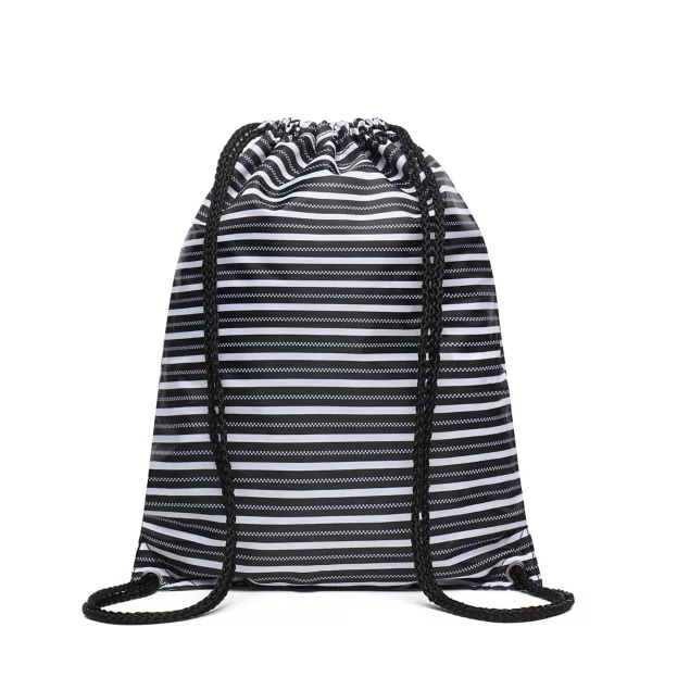 Worek Vans Benched Bag - mini check/stripe