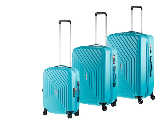 Zestaw walizek American Tourister Air Force 1