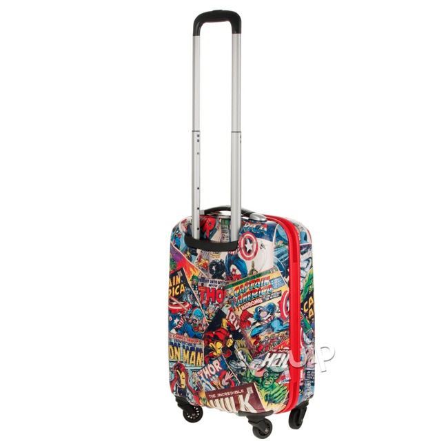 Zestaw walizek American Tourister Marvel Legends