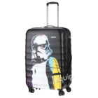 Walizka duża American Tourister Palm Valley Star Wars