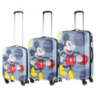Zestaw walizek American Tourister Palm Valley Disney